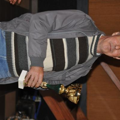 Le congrès 2011 à Watten