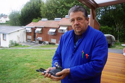 Maurice De Mets