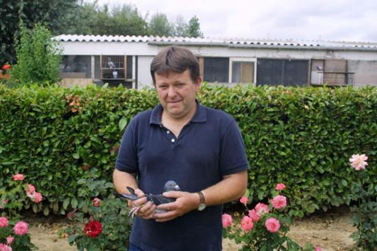 Jean-Michel Ferlin
