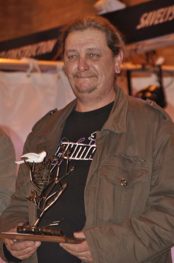 Olivier Pavy