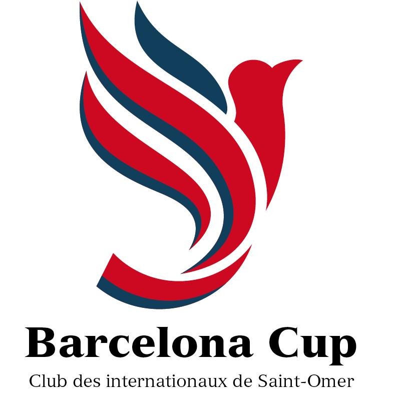 Barcelona cup logo 1