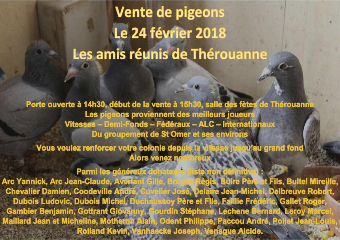 Vente therouanne